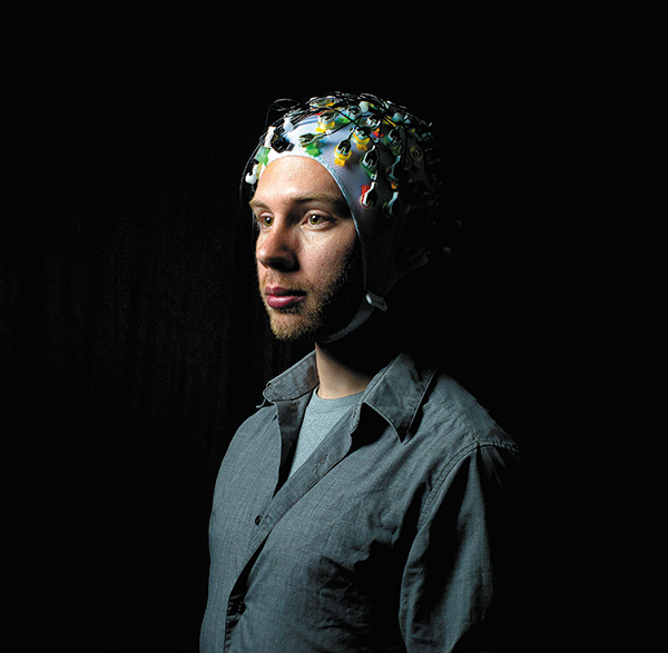 The Psychologist and His Thinking Cap - Drexel Magazine
