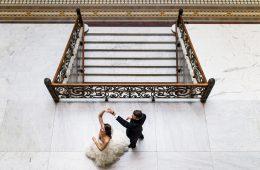 Darlene and James Wedding Waltz