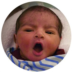 Baby Sharma