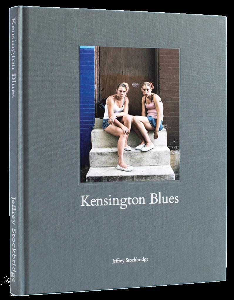 Kensington Blues book