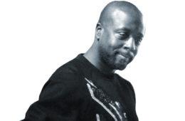 portrait of wyclef jean