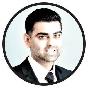 Jay D. Shah <strong>33</strong>