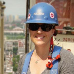 Melanie Kasper Rodbart <strong>38</strong>