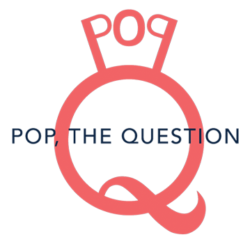 pop the question logo