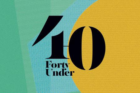 40 under 40: Winter/Spring 2019 - Drexel Magazine
