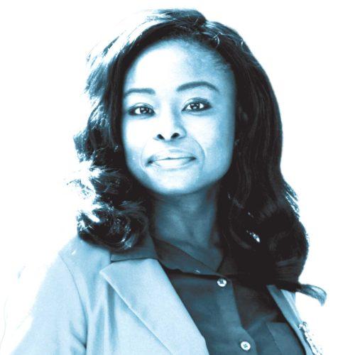 Dorcas Adekunle <br><strong>33</strong>