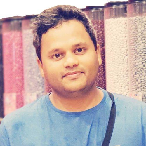 Pratish Sanghvi <br><strong>39</strong>