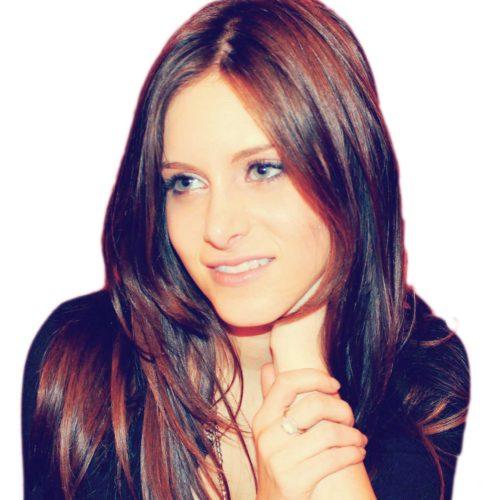 Farrah Moldover <br><strong>31</strong>