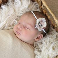 baby riley headshot