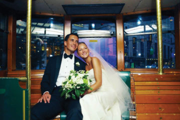 ryan matthew and wife