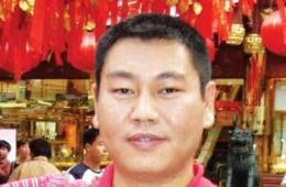 Xiaodong Han