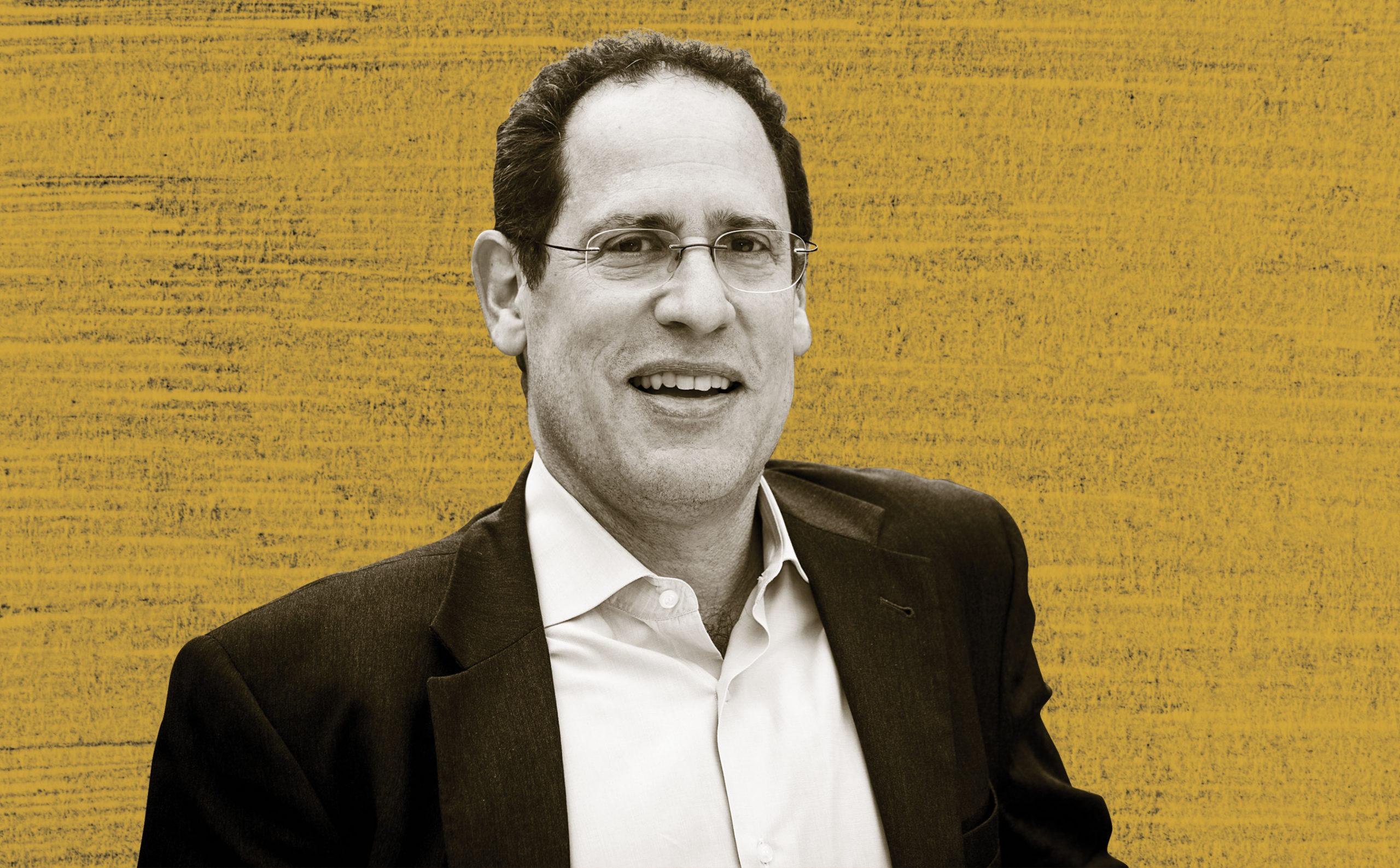 Bruce Katz Headshot