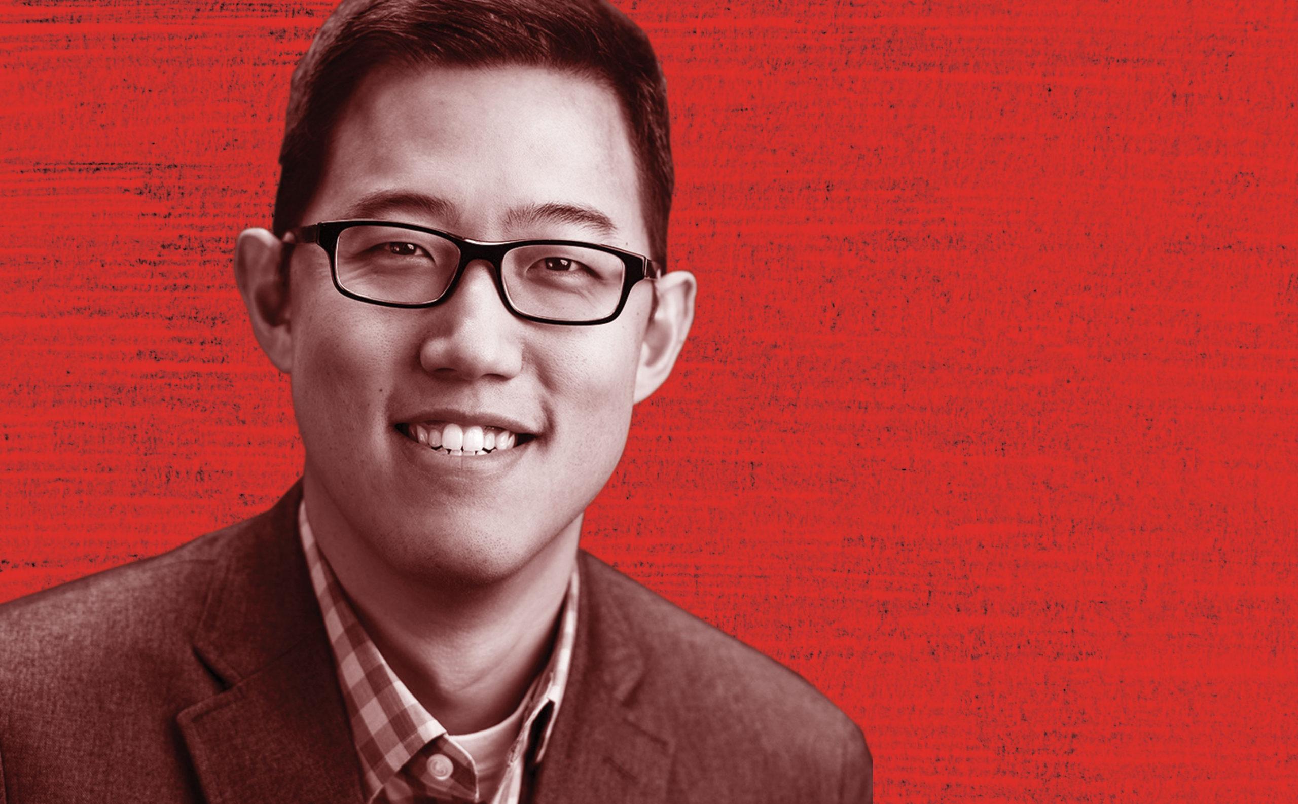 Edward Kim Headshot