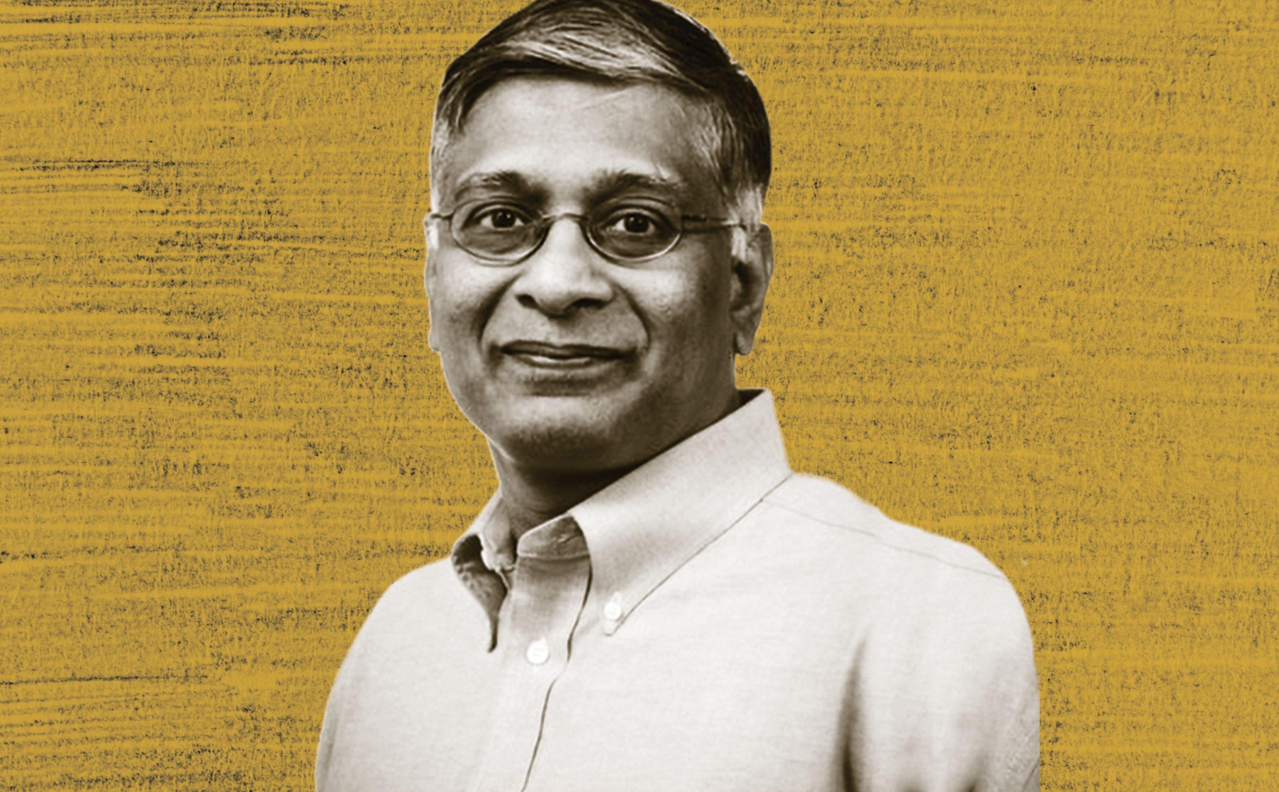 Ramesh Raghupathi