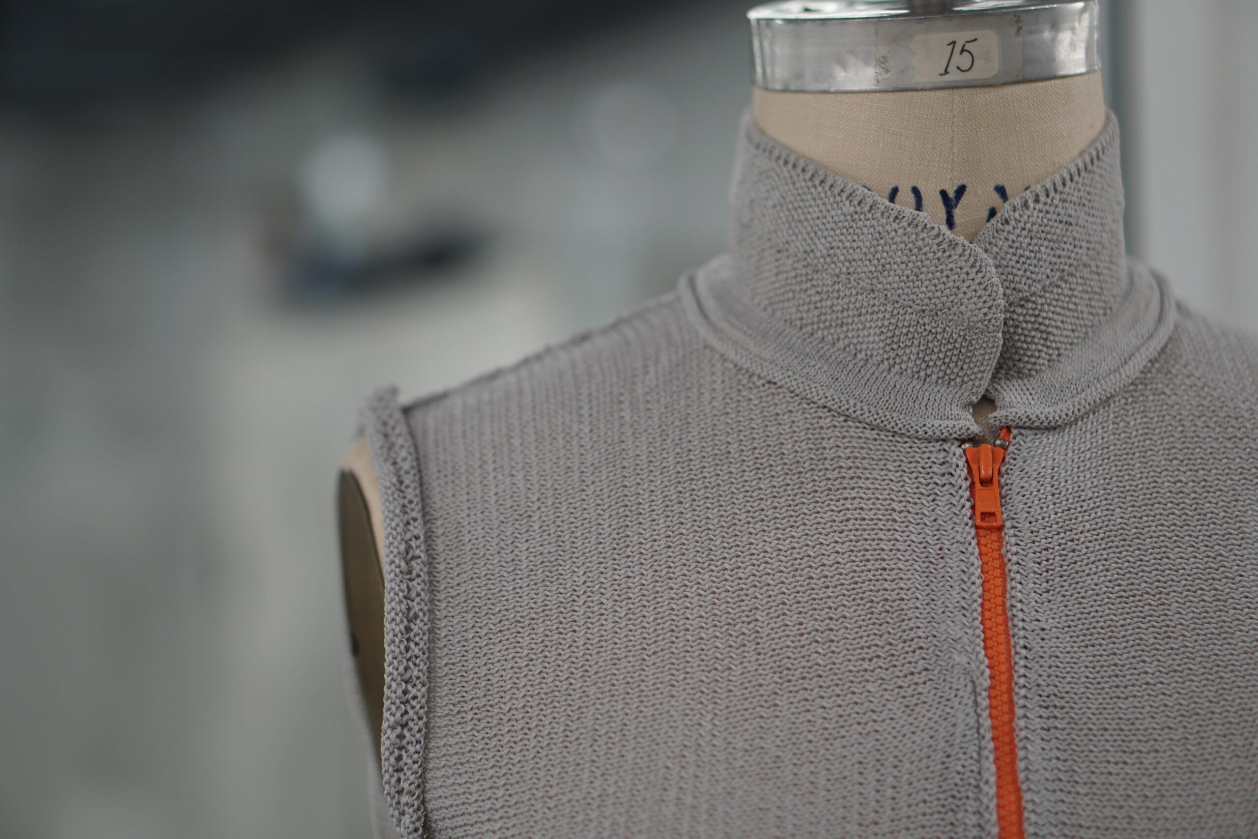 LED vest