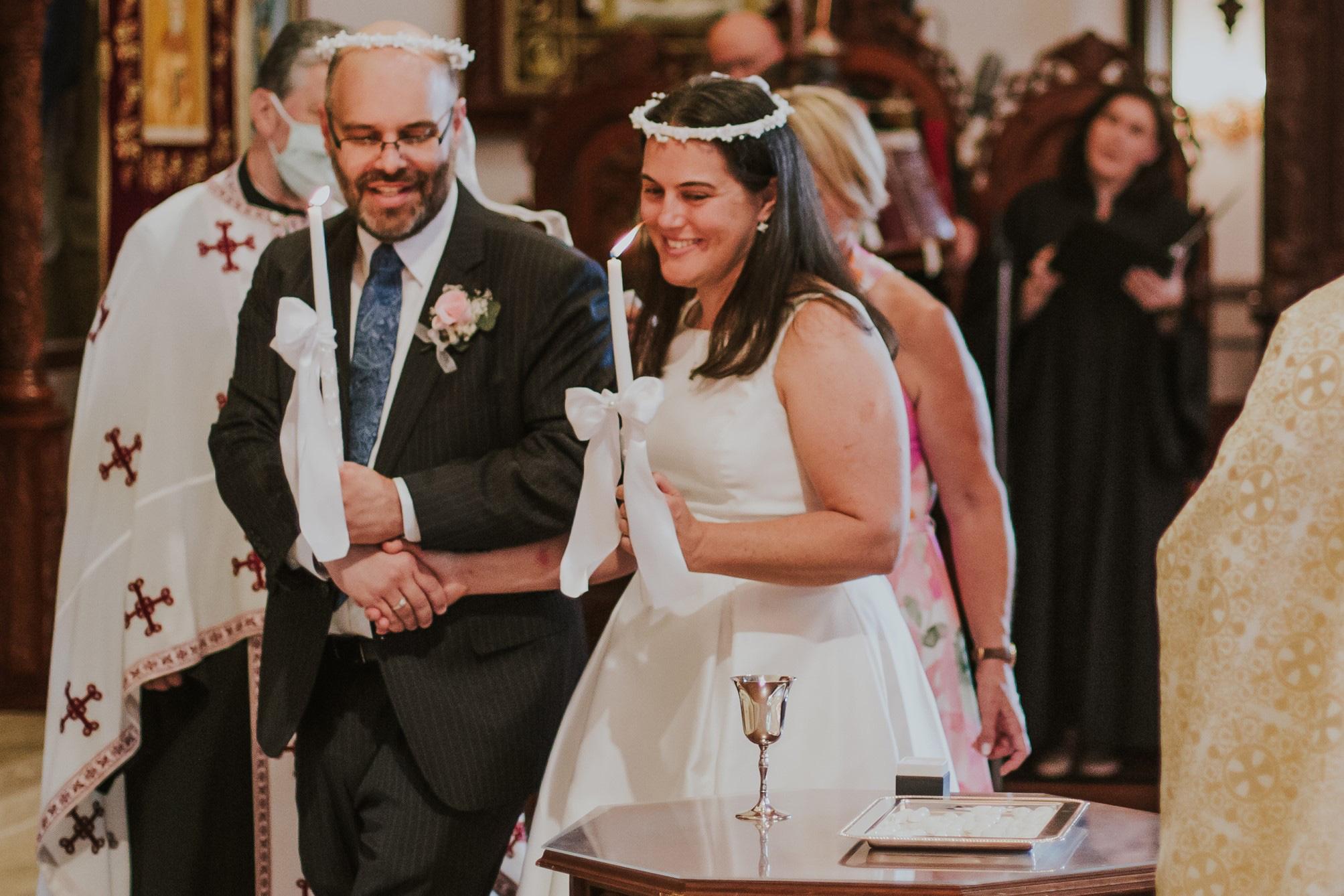 kostoulas wedding