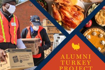 alumni turkey project